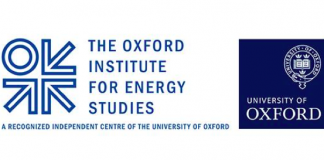 oxford energy