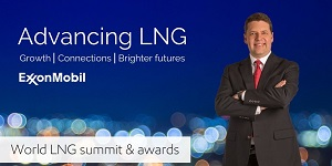 Global LNG & Gas