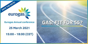 Eurogas Annual Conference