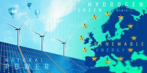 European Energy Strategy, Trends in Transition