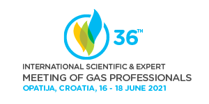 Gas conference